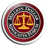 Million Dollar Advocates - Gayle Lewis, Medical malpractice Trial Lawyer