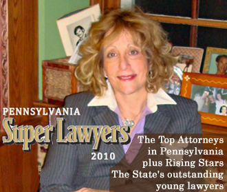 Gayle Lewis - Lewis Law Firm - Cancer Lawyer -Philadelphia